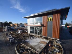 DCS McDonald's Elms Parc Bedford 1064