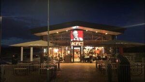 DCS KFC Lake Merrie Gardens Sandown IOW 1086
